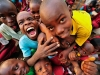 Dassogno Daniele - BAMBINI AFRICANI 1 -