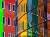 """""""Convergenze urbane""""Albertini Paolo AFI,Riano-Circolo Fotografico l'immagine BFI-SMF,Roma"""