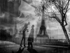 """""""PARIS Av Kennedy Hommage A Luc_Besson""""Claudio Andronico,ROMA(RM)"""