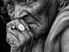 Bacchi Elena -  La Fumatrice