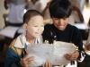 Pellizzaro Vincenzo - Bambini Birmani a Scuola