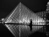 """Louvre piramide"" Zaffonato Daniele AFIAP, Santorso (VI)"