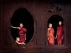 """Shwe yan pyay monastery 1"" Zaffonato Daniele AFIAP, Santorso (VI)"