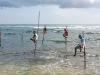 """""""Sri Lanka: pescatori"""" Sama Feriano AFIAP, Ravenna (RA)"""