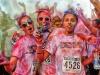 """""""The color run"""" Rubini Franco , Molinella (BO)"""
