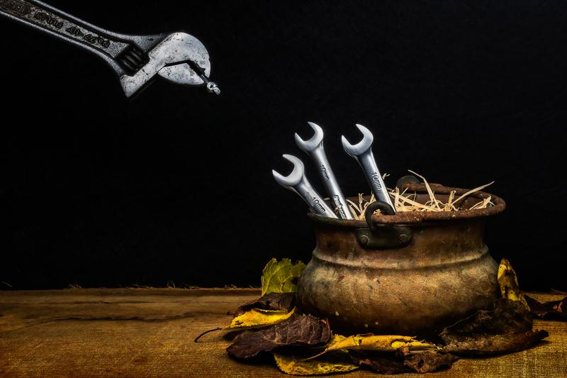 """Meini Fausto-""""Ora di pranzo""""-2019 3° Classificato"""
