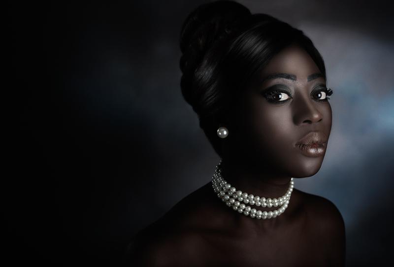 """Tambe Giuseppe-""""The white pearls""""-2019 1° Classificato"""