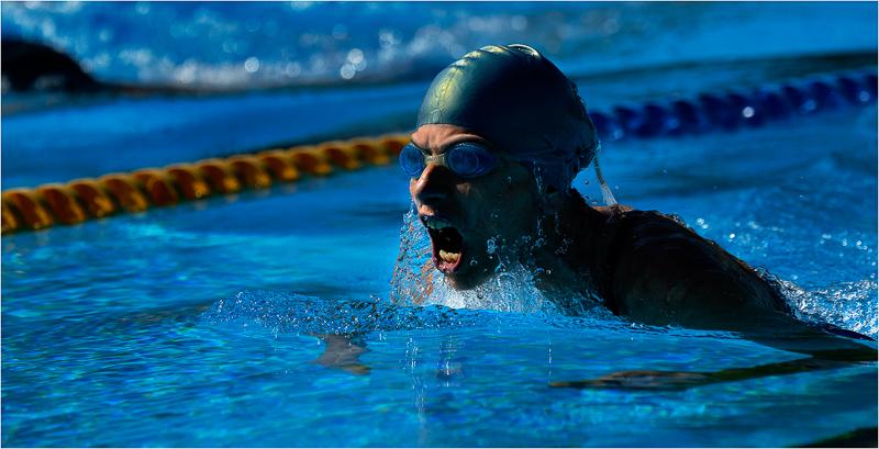 "Bernini Giuseppe-EFIAP/b-""Nuoto 07""-2019"