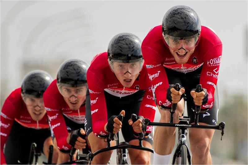 "Bernini Giuseppe-EFIAP/b-""Team time trial 01""-2019"