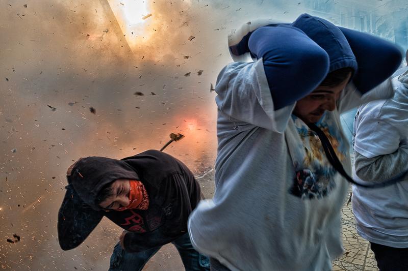 "Di Candia Lorenzo-AFI-EFIAP/s-EPSA-""Revolution 2018 n2""-2018"